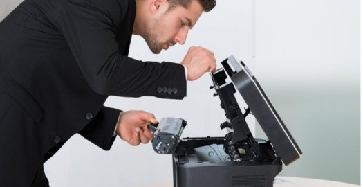 How to Troubleshoot Common Issues in Canon Wireless Printers?