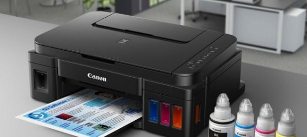 How to fix Canon Printer Waste Ink Counter Error