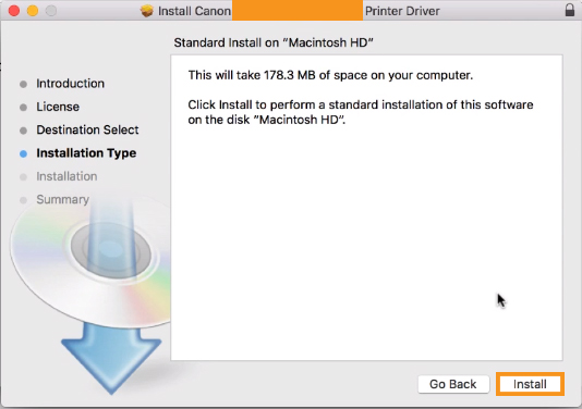 Download Canon MG2900 Driver for Mac OS